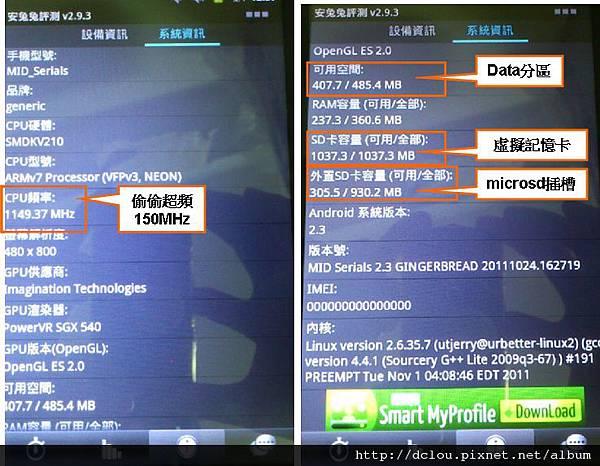 原廠2.3-安兔兔系統資訊