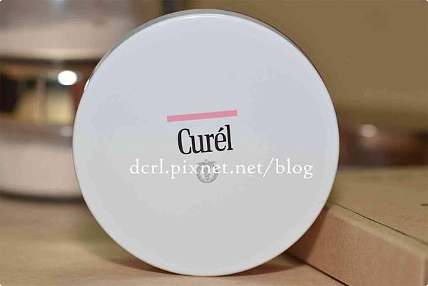 CUREL 蜜粉03