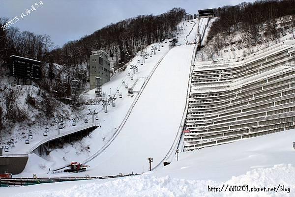 201112日本北海道5日遊