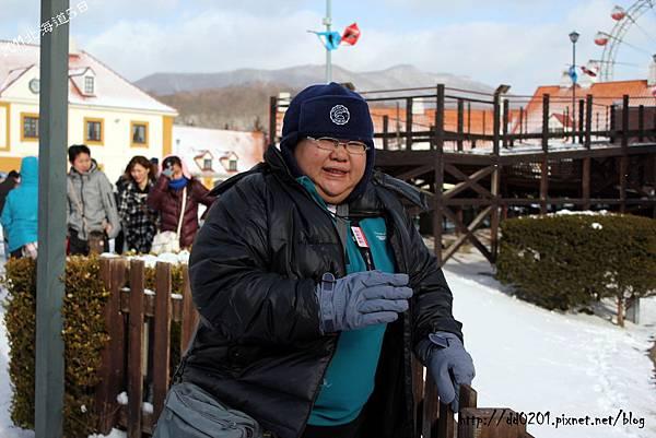201112日本北海道5日遊-第2天