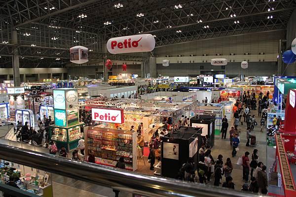日本東京寵物展