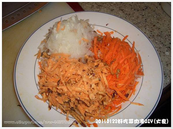 20110122好吃肉凍DIY