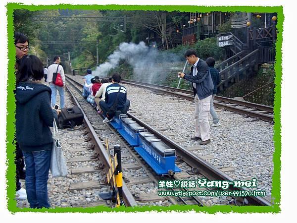 20091128苗栗勝興車站