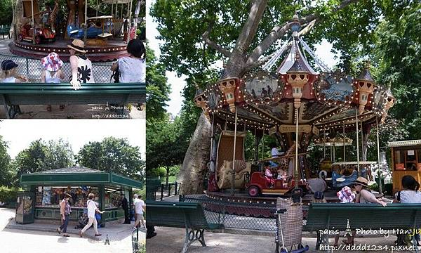 巴黎第四天3