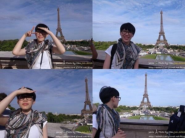 巴黎第四天11