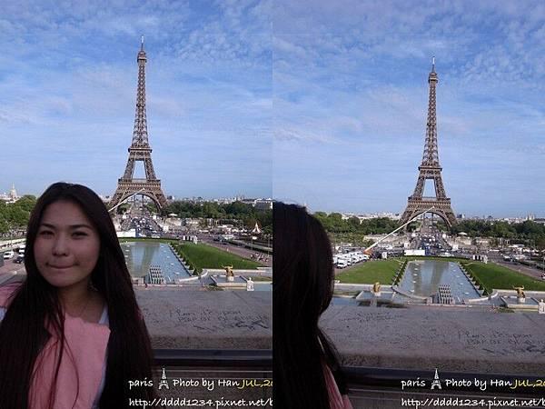 巴黎第四天12