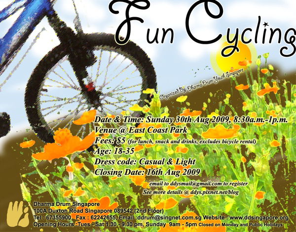 cycling2009