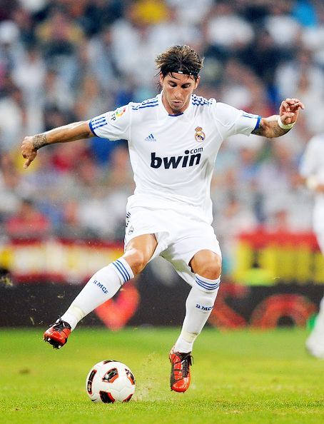 Sergio Ramos