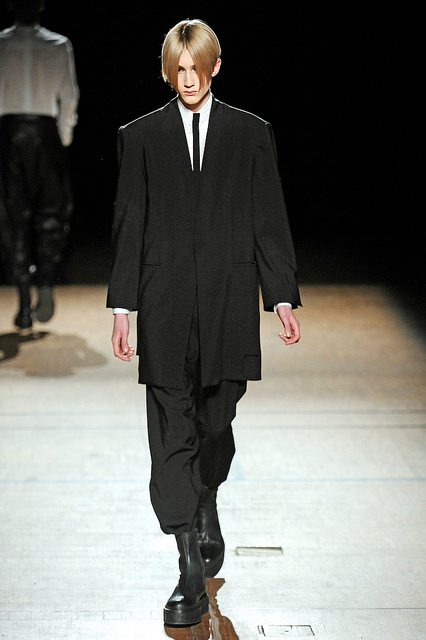 Damir Doma fall winter 2011.jpg