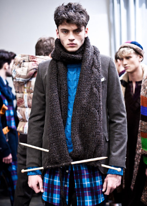 Silviu Tolu at  Frankie Morello FW11