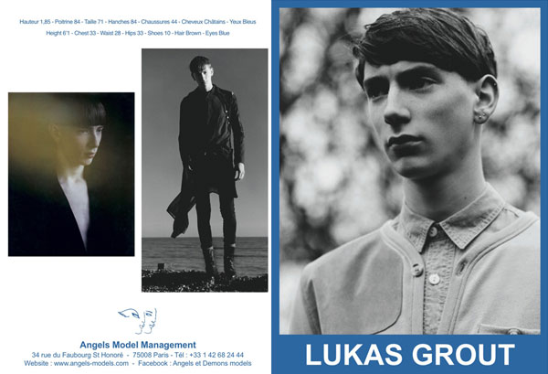 Lukas Grout