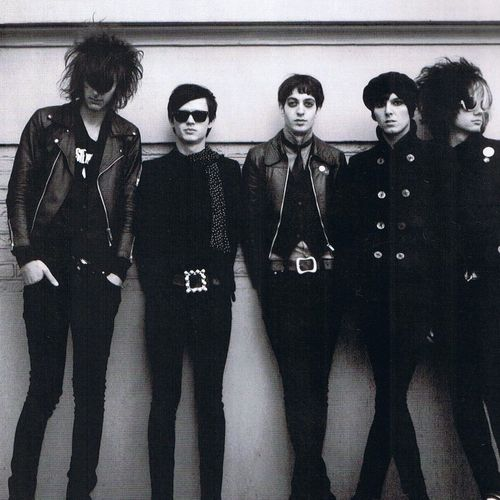 The Horrors2