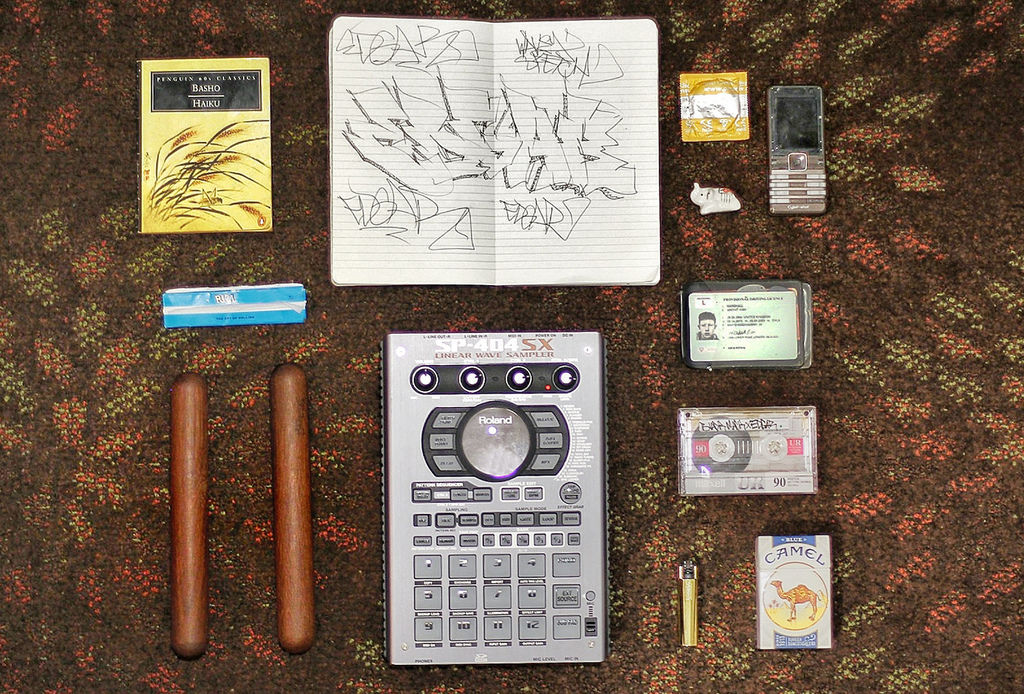 Music Essentials  King Krule.jpg