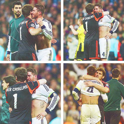 Iker Casillas & Sergio Ramos.JPG
