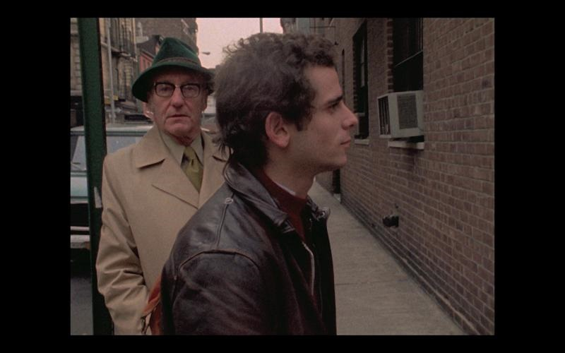 Howard Brookner and William Burroughs during the shoot of Burroughs The Movie.jpg