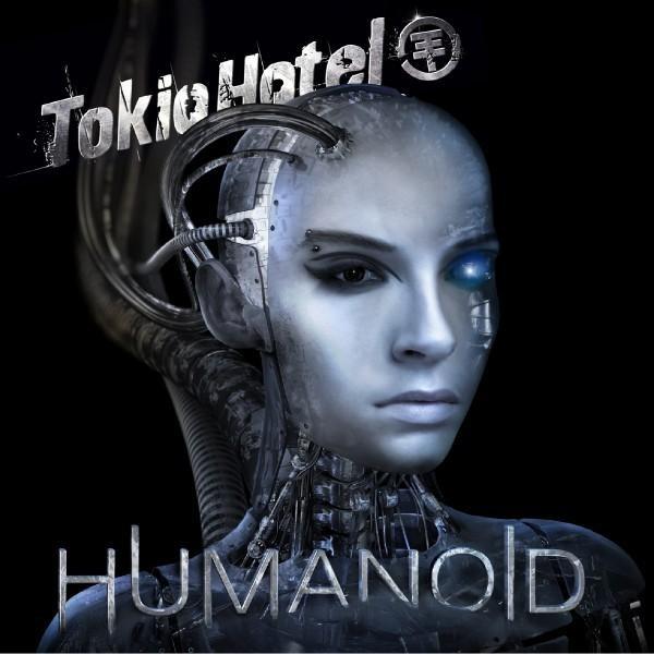 """2009Album""""HUMANOID"""""""