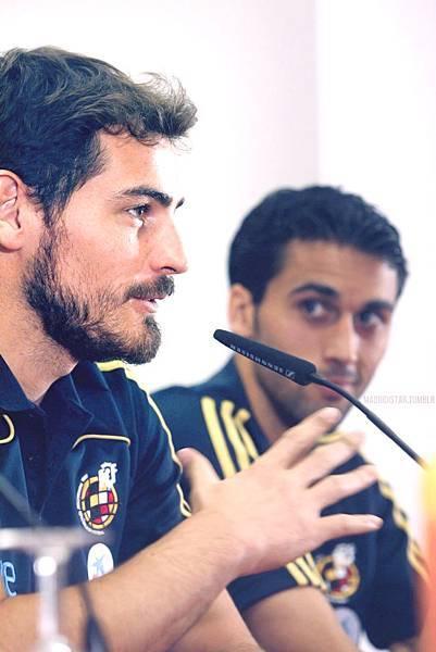 Iker Casillas&alvaro arbeloa.jpg