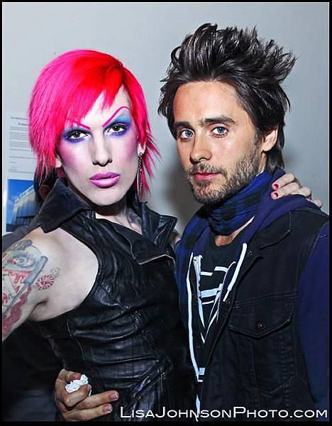 Jeffree + Jared = HOT