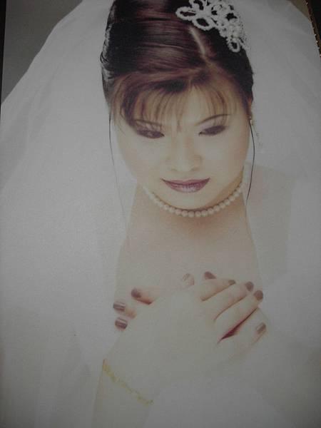 照片婚紗 012