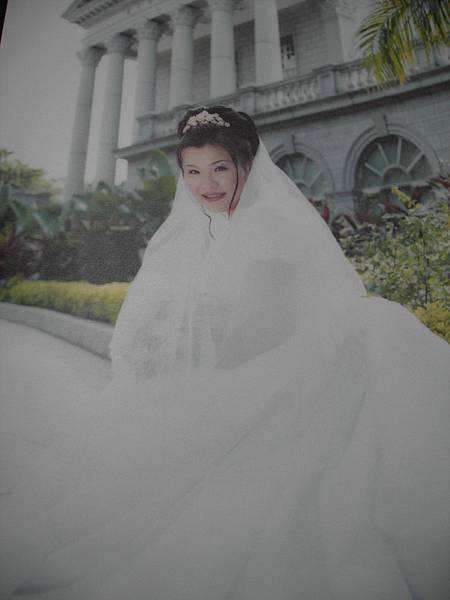 照片婚紗 007