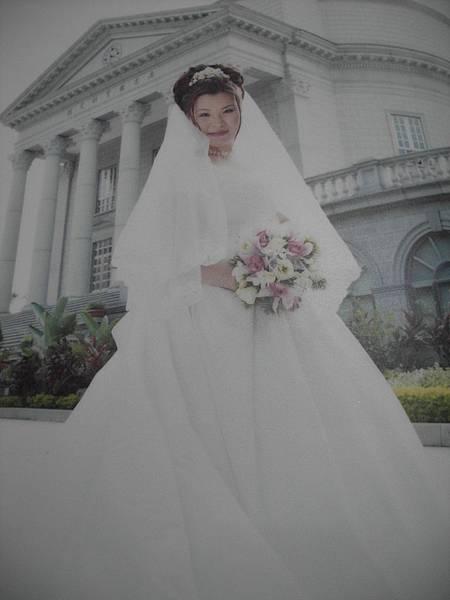 照片婚紗 014