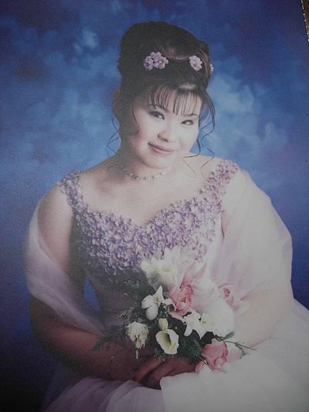 照片婚紗 001