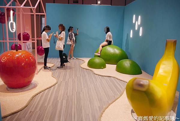 新光三越A11.冰菓實驗室 FANTASY LAB-雪花新聞