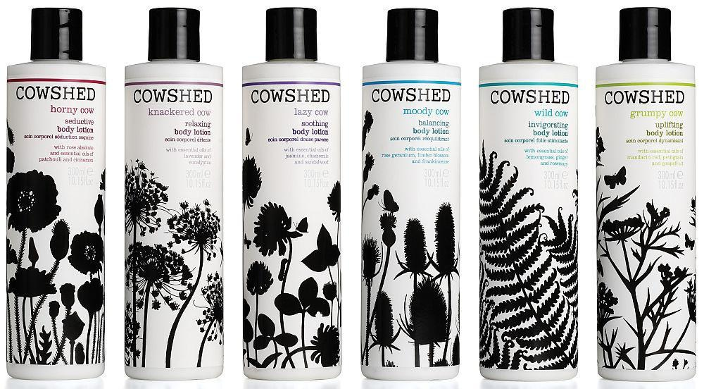 cowshed-body-lotions