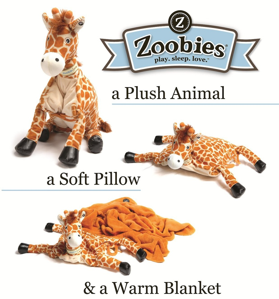 Zoobies Poster