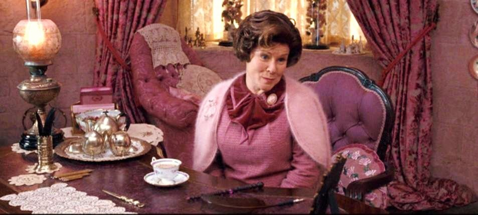 Umbridge_Office