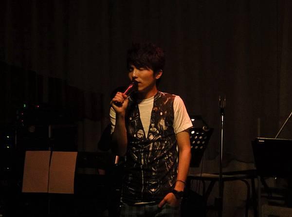 有西方男孩歌聲的台灣男孩!小宇同學在這裡!
