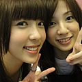 我和李律~^^