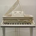 巧克力鋼琴!!好美麗喔!!!@@
