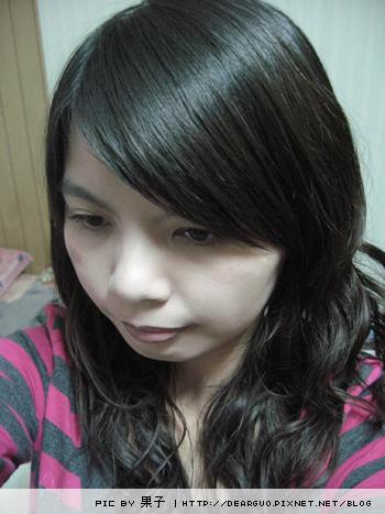 2009新髮型
