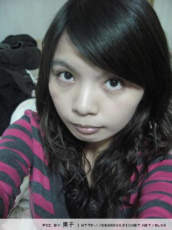 2009年新髮型