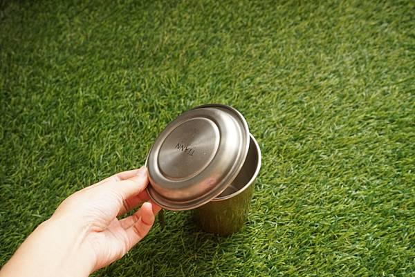 (開箱文)純鈦泡茶組使用心得,質輕好清洗,安全無毒很推薦