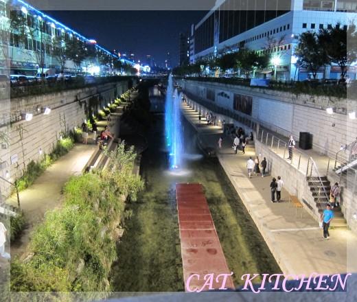 清溪川.JPG