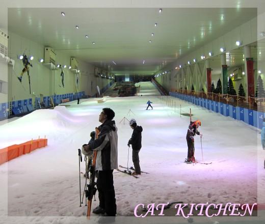 室內滑雪場跑道.JPG