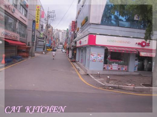 韓國街頭.JPG