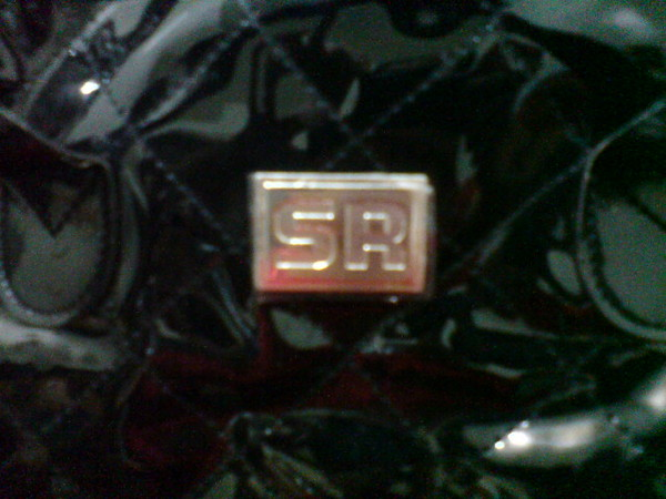 Sonia Rykiel手提包