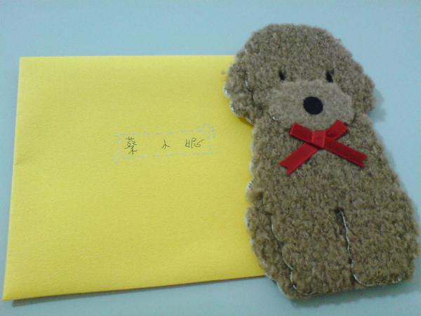 這是sooma和我買的卡片
