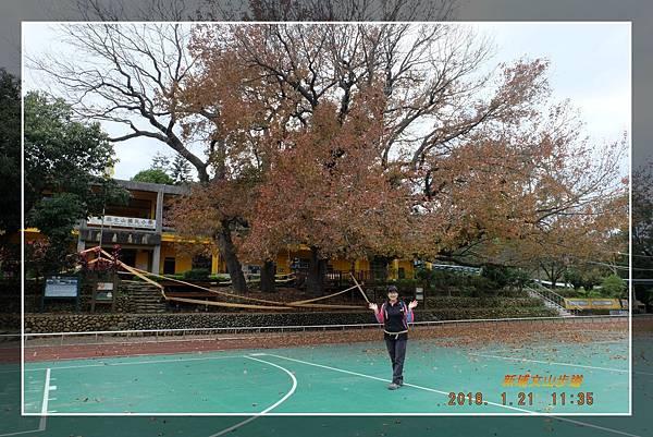 20180121新埔文山步道 (1)