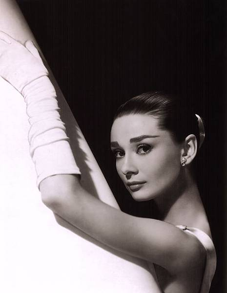 Hepburn audrey