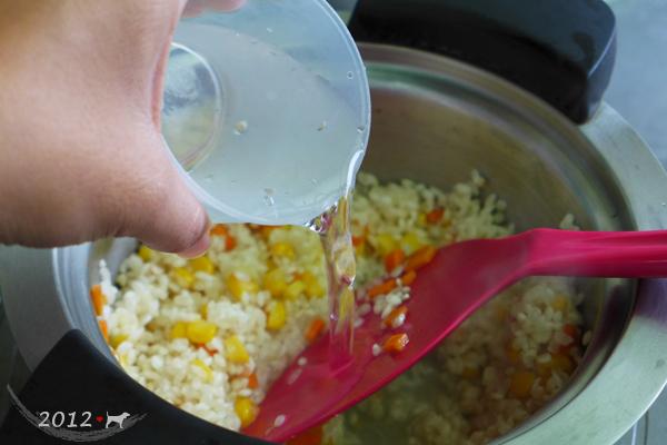 20121204-薑味雞肉炊飯-09