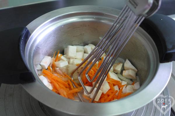 20120105-雞肉雜炊飯-12