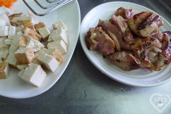 20120105-雞肉雜炊飯-14
