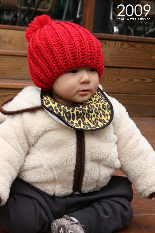 UNIQLO baby 外套
