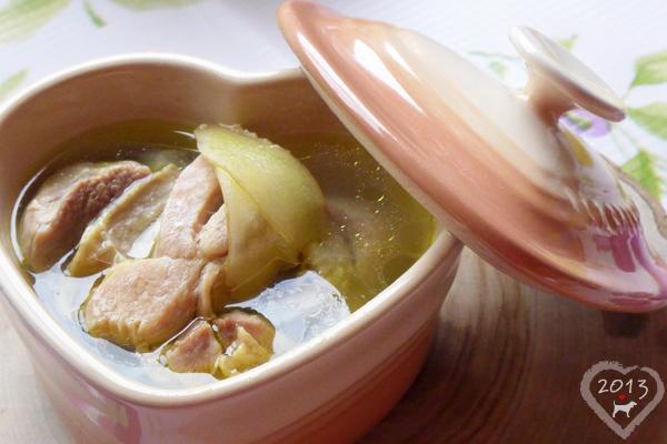 20130217-元盅雞湯-02