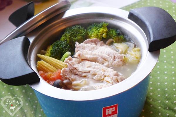 20130505-五色蔬菜鍋-01