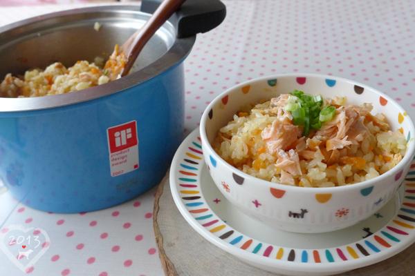 20130623-紅蘿蔔鮭魚飯-16